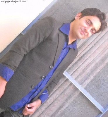 Meet Wajahat Ayaz from Lahore Online, Wajahat Ayaz is Single
