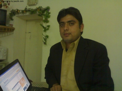 Meet Farrukh Naseem from Faisalabad Online, Farrukh Naseem is Single